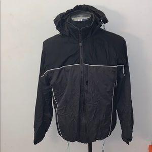 🖤🤍 Izod X-TREME Function Golfwear Jacket
